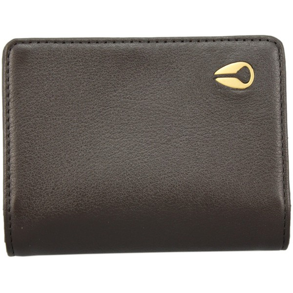 Nixon Brown Basin Card Wallet by product image