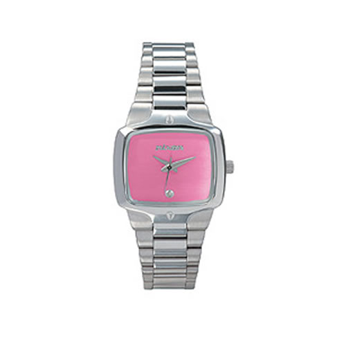 Nixon Watch - Nixon Widgi Ladies Watch - Light Purple