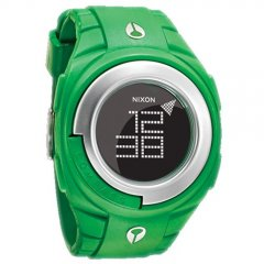 Nixon Mens Nixon The Outsider watch Green product image