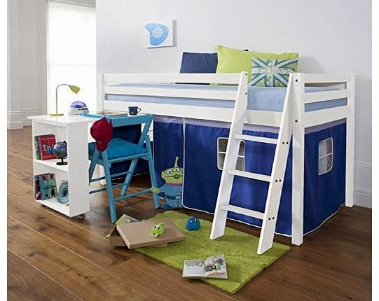 Childrens Cabin Beds