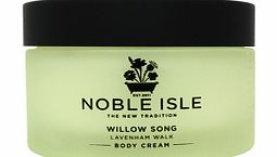 Body Lotion Willow Song Body Cream