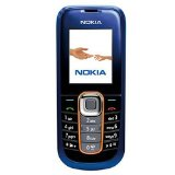 Nokia Brand New Nokia 2600 classic Virgin Pay as You Go Mobile Phone ~ Light sleek slim simple stylish colour FM radio camera xpress-on ~