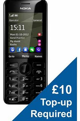 nokia pay as you go mobile phones
