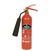 Non-Branded Carbon Dioxide Fire Extinguisher 2kg product image