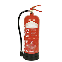 Non-Branded Foam Fire Extinguisher 6 Ltr AFFF product image