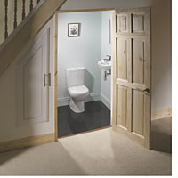 Grove Compact Cloakroom