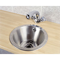 Inset Wash Basin 310mm