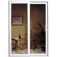 Non branded pvc patio doors 6ft 1800 x 2100mm review for 1800 patio doors
