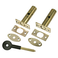 Non-Branded Rack Bolts and Key Pair product image