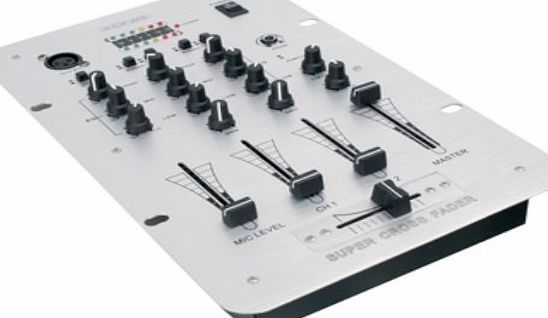 NONAME 2-channel DJ mixer product image