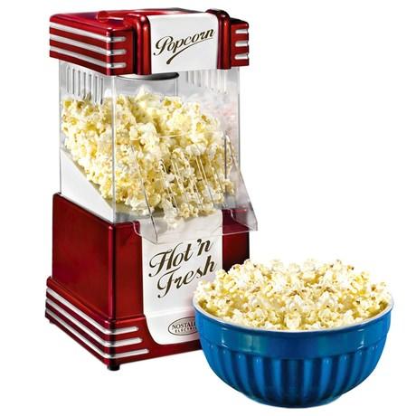 nostalgia electrics popcorn maker how to clean