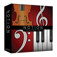 4.0 Notation Software