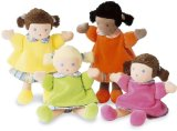 Nounours 24cm Doll Colours may vary product image
