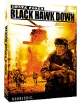 Novalogic Black Hawk Down PC