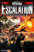 Novalogic Joint Operations Escalation PC