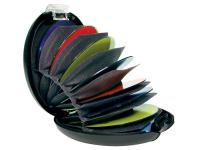 Novatech DiscGear 20S Portable CD and DVD Storage Solution product image