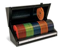 Novatech DiscGear Selector 100 Auto CD and DVD Storage Solution product image