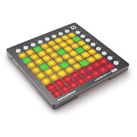 Launchpad Mini Software Controller for