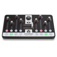 novation remote 25 sl compact manual