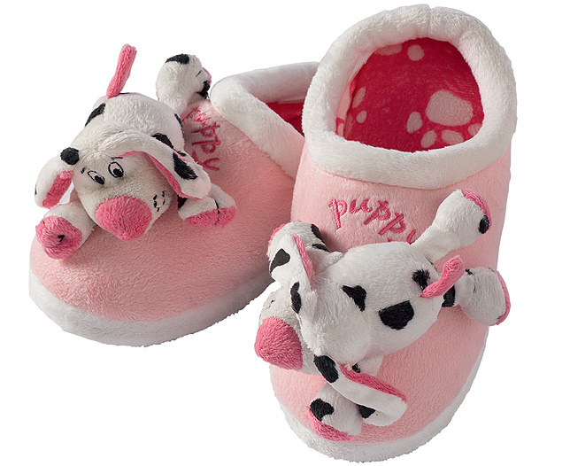 Animal SlipPersonalisedPuppy Size 8