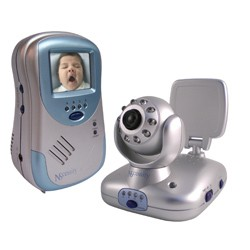 Video Wireless Camera