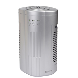 NScessity Air Purifier Plasma + UV + HEPA Filters product image