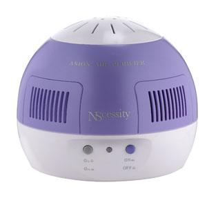 NScessity Air Purifier product image