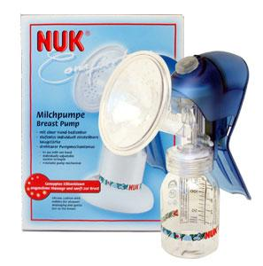 closer to nature electric breast pump manual