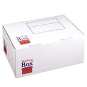 NULL Mailing Box product image