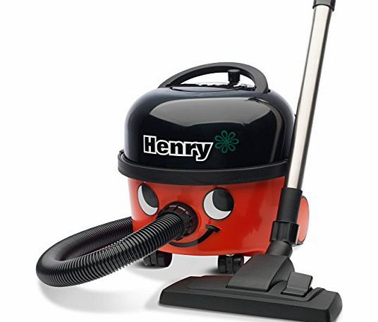 HVR.200-A2 90000 New Eco Henry Vacuum
