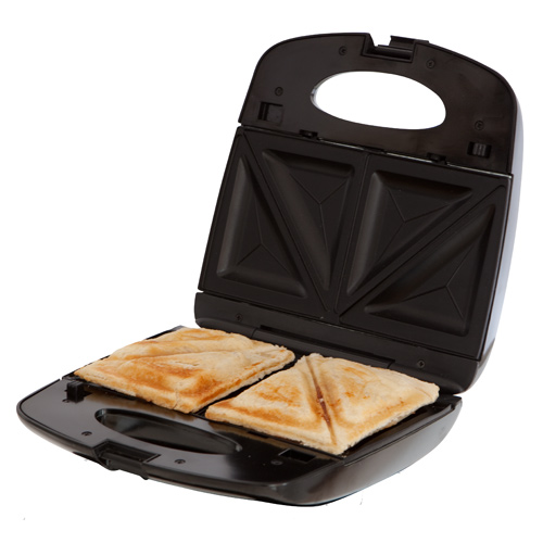 toasted sandwich maker. Black Bedroom Furniture Sets. Home Design Ideas