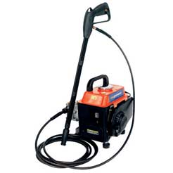 Pressure washer nutool petrol pressure washer for Generatore nutool