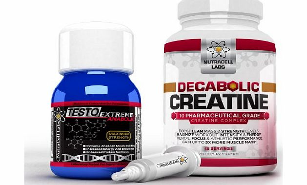 testo extreme anabolic nutracell