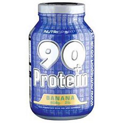 Nutrisport 90+ Protein 5kg