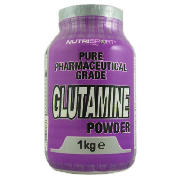 Nutrisport L Glutamine Powder 1kg