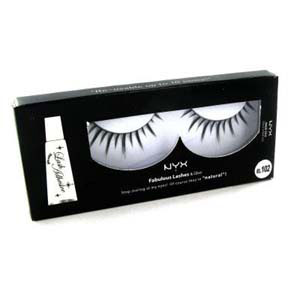 NYX Fabulous Lashes and Glue - (EL 123)