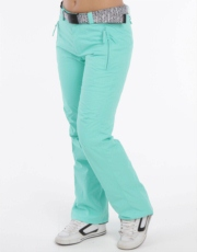 O Neill Womens Star Pant - Spearmint product image