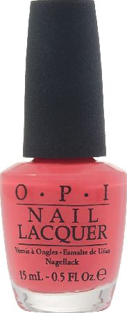 O.P.I, 2102[^]0106765 OPI Live.Love.Carnaval Nail Lacquer