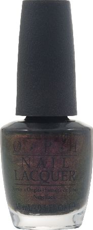 O.P.I, 2102[^]0106740 OPI Muir Muir On The Wall Nail Lacquer