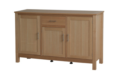 Ridge Furniture on Range Of Furniture  Veneered Flatpack Oak At An Furniture Store