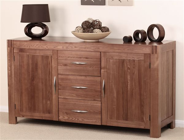 Oak furniture land sideboards for Oak furniture land
