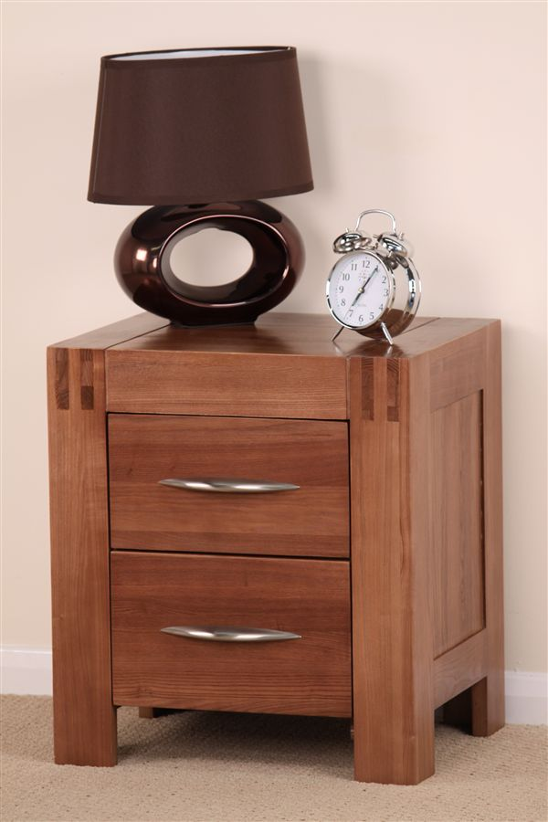Oak furniture land beds reviews for Small bedside chest of drawers