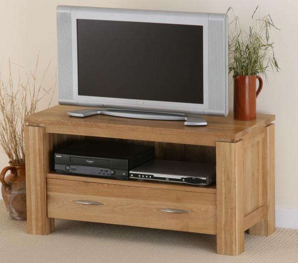 Oak furniture land tv cabinets for Oak furniture land