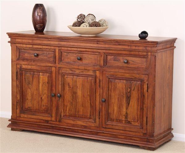 Oak furniture land sideboards for Oak furniture land