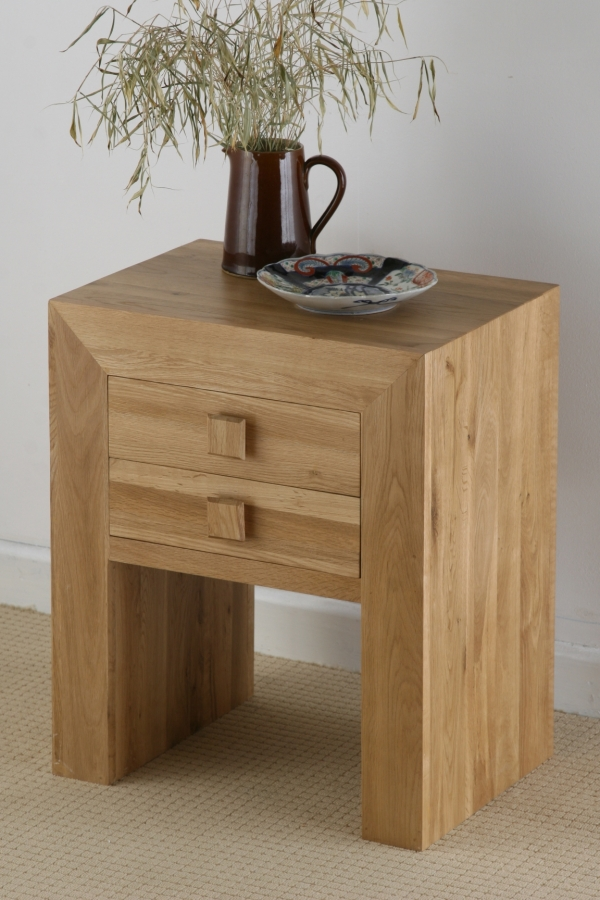 oak furniture land bedside tables - cheap offers, reviews ...