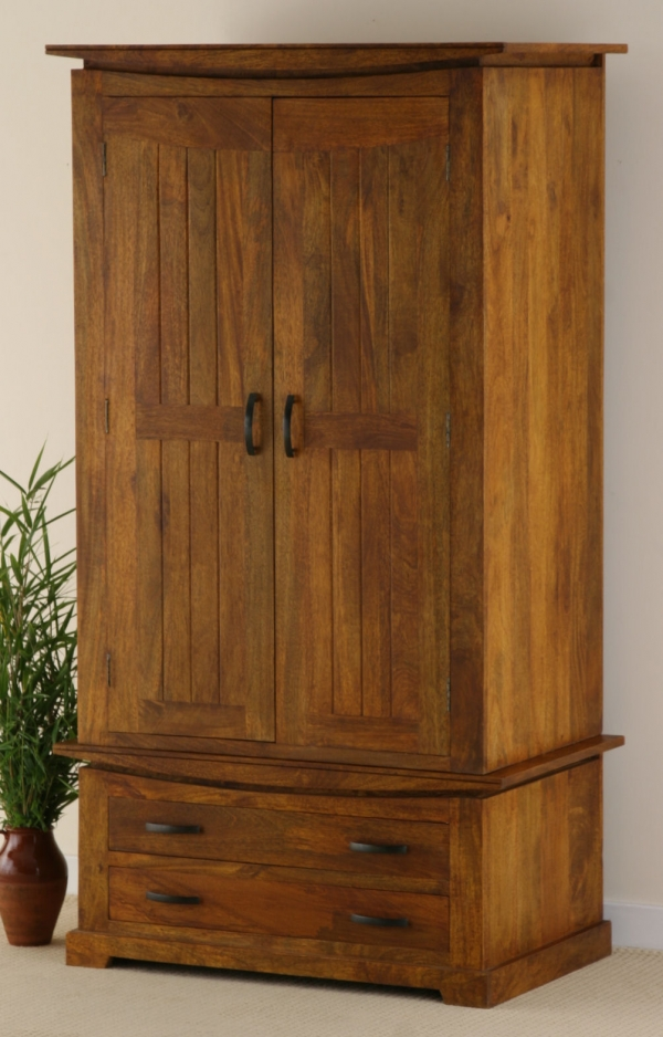 Oak furniture land wardrobes reviews for Oak furniture land