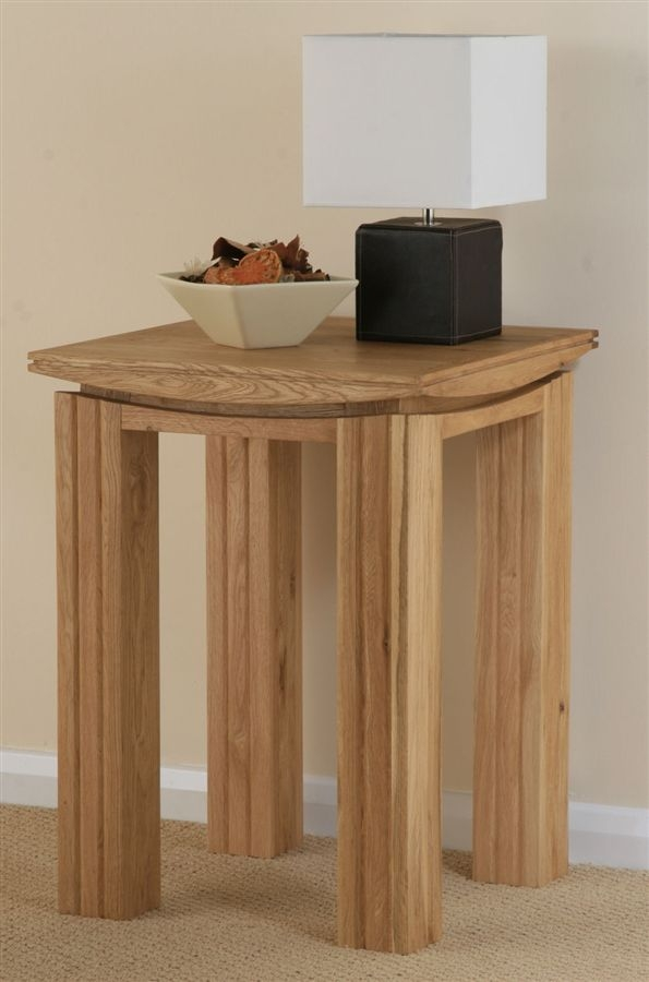 Tokyo lamp table for Furniture land