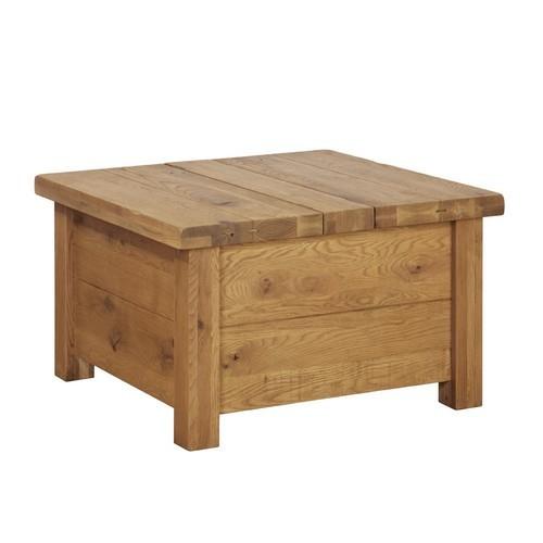 Oakdene Oak Coffee Tables