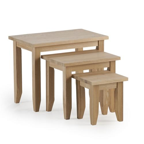 Oakleigh Nest of Tables 903.338 product image