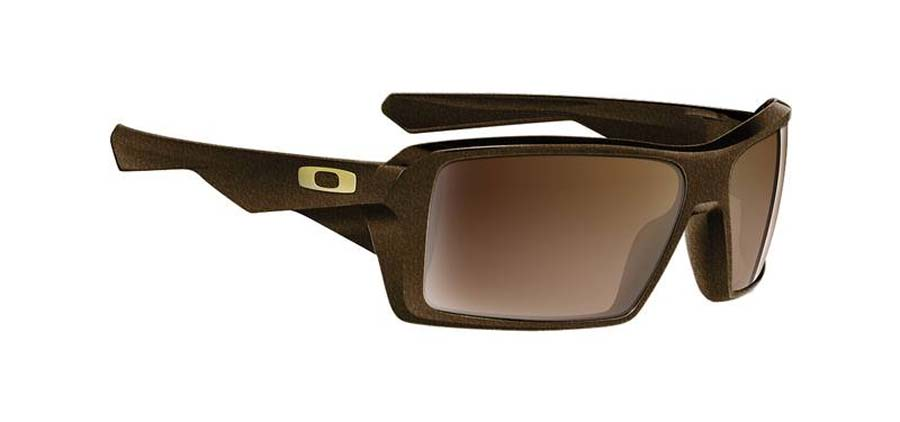 Oakley eye patch review
